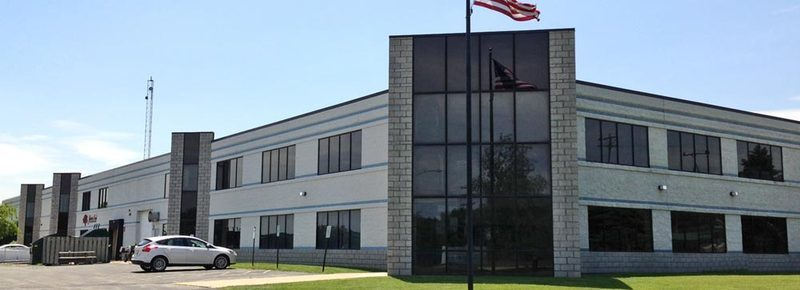 Southeastern Wisconsin Industrial Real Estate